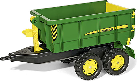 anh nger rollycontainer john deere rolly toys. Black Bedroom Furniture Sets. Home Design Ideas