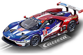 Ford GT Race Car No.67 / Carrera