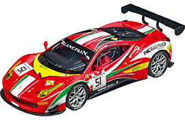 Digital 124 Ferrari 458 Italia GT3 / Carrera