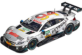Mercedes-AMG C 63 DTM No.94 / Carrera