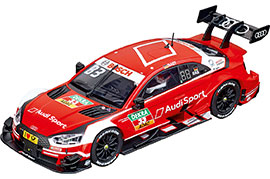 Audi RS 5 DTM No.33 / Carrera