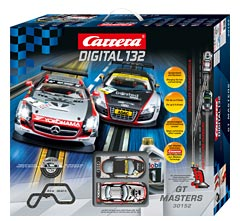 Digital 132 GT Masters / Carrera