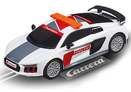 Digital 143 Audi R8 V10 Plus Safety Car / Carrera