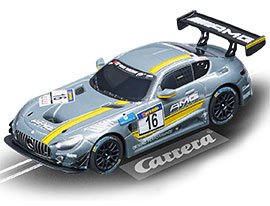 Digital 143 Mercedes-AMG GT3 / Carrera