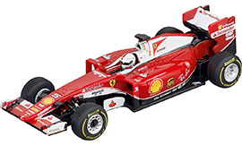 Digital 143 Ferrari SF16-H / Carrera