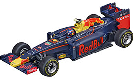 Digital 143 Red Bull Racing TAG Heuer RB12 / Carrera