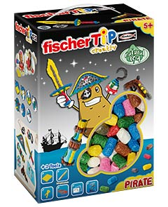 TiP Pirate Box / Fischer