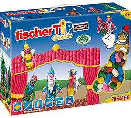 TiP Theater Box / Fischer