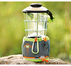 Terra Kids Camping Light / Haba
