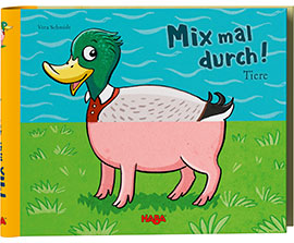 Mix mal durch! Tiere / Haba