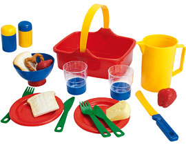 Picknick Set / dantoy