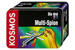 Die ??? - Multi-Spion / Kosmos