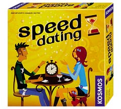 Speed Dating / Kosmos