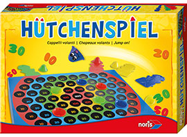 Hütchenspiel / noris