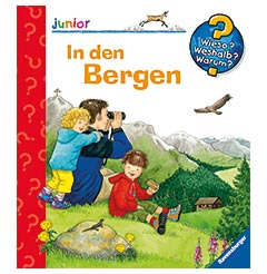 In den Bergen / Ravensburger