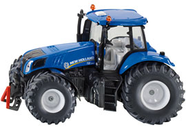 New Holland T8.390 / Siku