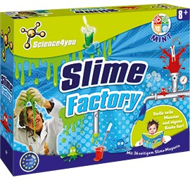 Slime Factory / Haba