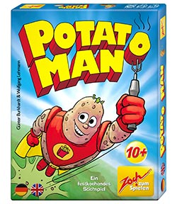 Potato Man / Zoch