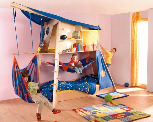 haba kinderzimmer. Black Bedroom Furniture Sets. Home Design Ideas